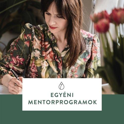 Mentorprogramok • márkaépítéshez